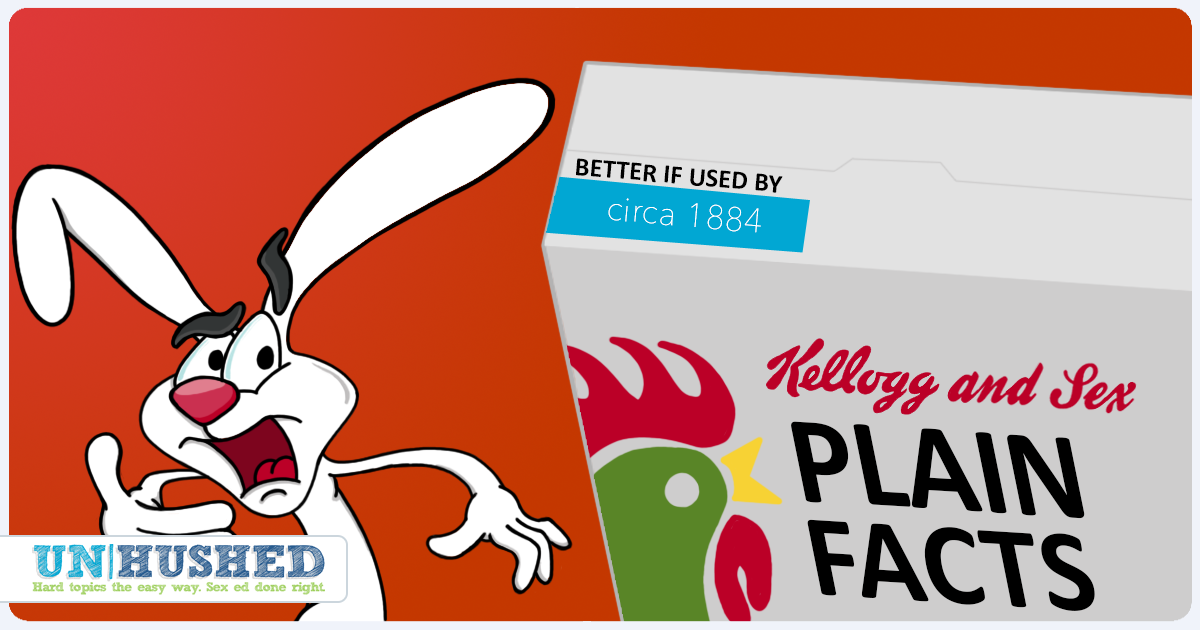 Kellogg and Sex: Plain Facts